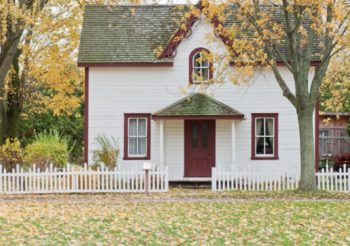 Casa dolca casa
